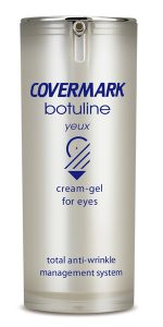 Contorno de ojos Cosmeceutico alisante antierrugas Botuline Covermark