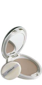 maquillaje compacto compact powder piel sensible ojeras y rojeces colorceuticals covermark