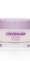 Covermark Finishing Powder_Polvos translúcidos para fijación de maquillaje y absorcion de sudor y grasa